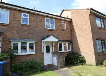 Thumbnail 2 bed terraced house to rent in Winchelsea Close, Banbury