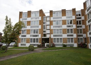 Thumbnail 2 bed flat to rent in Kent Road, Kew, Richmond