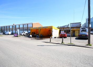 Thumbnail Light industrial for sale in Windsor Road, Bedford