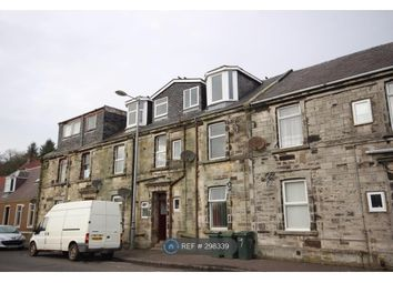 Thumbnail 1 bed flat to rent in Main Street, Newmilns