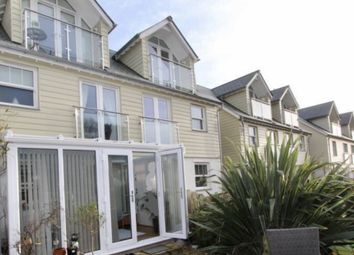 Thumbnail 3 bed town house to rent in Trerose Coombe, Downderry