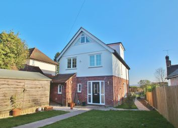 Thumbnail 5 bed detached house for sale in Southview Road, Sparrows Green, Wadhurst