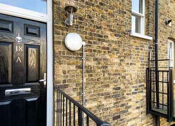 2 bed flat for sale in Victoria Street, Rochester ME1