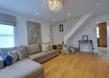 Thumbnail 2 bed end terrace house to rent in Redwood Close, Watford