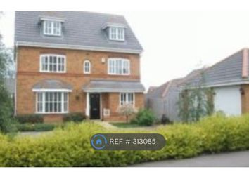 Thumbnail 6 bed detached house to rent in Springfield Road, Northamptonshire