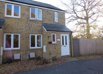 Thumbnail 2 bedroom terraced house for sale in Aspin Road, Wellington