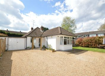 Thumbnail 3 bed detached bungalow for sale in Old Esher Road, Hersham, Walton-On-Thames