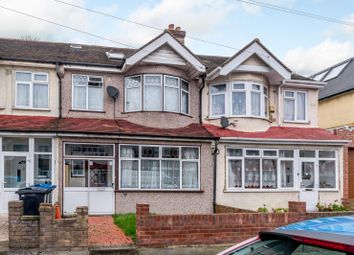 Thumbnail 3 bed terraced house for sale in Waddon Park Avenue, Waddon, Croydon