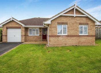 Thumbnail 3 bed detached bungalow for sale in Blyth Court, Westward Ho, Bideford