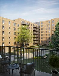 Thumbnail 1 bed flat for sale in Jigsaw, West Ealing