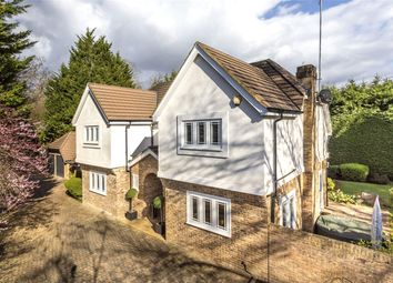 Thumbnail 4 bed detached house for sale in Virginia Drive, Wentworth Estate, Virginia Water, Surrey
