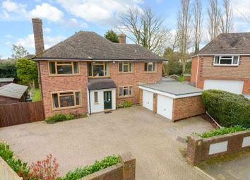 Thumbnail 3 bed detached house for sale in Salts Avenue, Loose, Maidstone