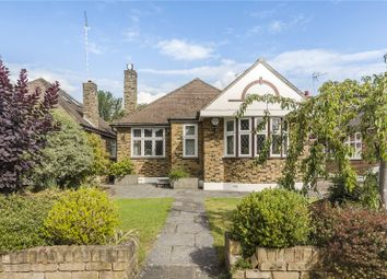 Rodney Gardens, Pinner, Middlesex HA5. 3 bed bungalow