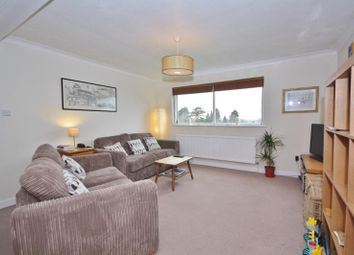 Thumbnail 2 bed flat to rent in Warren Road, Guildford, Surrey