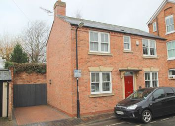 Thumbnail 3 bed detached house for sale in West Street, Stratford-Upon-Avon