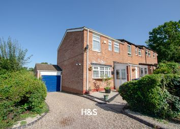 Selcombe Way, Kings Norton, Birmingham B38. 3 bed end terrace house