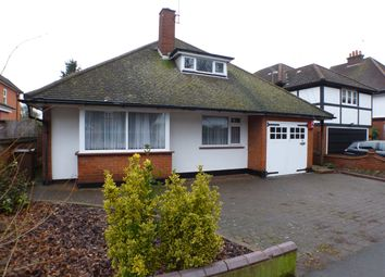 Thumbnail 4 bed detached house to rent in Highland Avenue, Brentwood