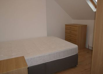 Thumbnail 4 bedroom terraced house to rent in South Parade, Belfast