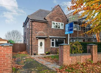 Thumbnail 3 bed semi-detached house for sale in Buckmaster Avenue, Newcastle