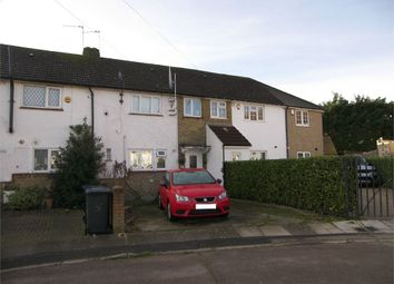 Thumbnail 3 bed terraced house for sale in Brent Place, Barnet