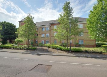 Thumbnail 1 bedroom flat for sale in Pennington Drive, London