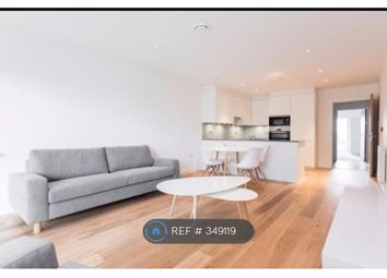 Thumbnail 2 bed flat to rent in Maud Street, London