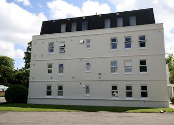 Thumbnail 1 bed flat to rent in The Park, Leckhampton, Cheltenham