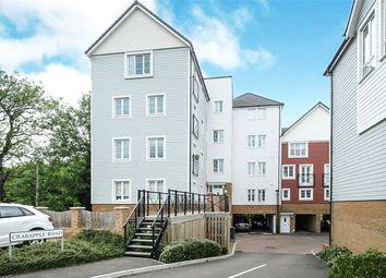Thumbnail 2 bedroom flat to rent in Crabapple Road, Tonbridge