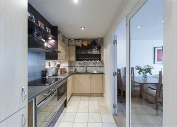 Thumbnail 2 bedroom flat to rent in Dolphin House, Riverside West, Smugglers Way, Wandsworth