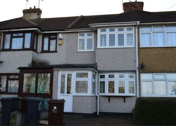Thumbnail 3 bed end terrace house to rent in Oval Road North, Dagenham, Essex