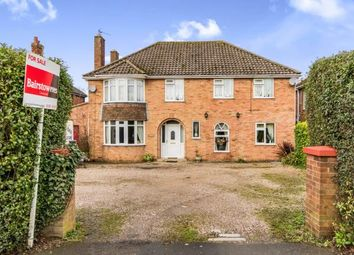 Thumbnail 5 bed detached house for sale in London Road, Boston, Lincs, England