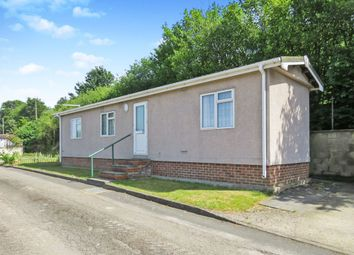 Thumbnail 2 bedroom mobile/park home for sale in Skimpot Lane, Skimpot, Luton