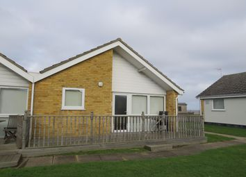 Thumbnail 2 bed bungalow to rent in Point Cottages, Yarmouth Road, Corton, Lowestoft