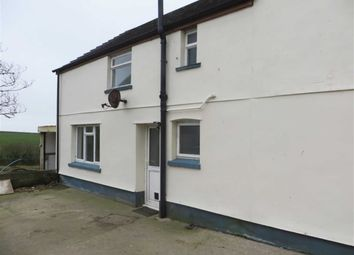 Thumbnail 2 bed semi-detached house to rent in Youlstone, Bude