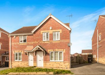 Thumbnail 3 bed semi-detached house for sale in Primo Place, Gipton, Leeds