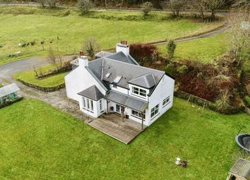 Thumbnail 4 bed cottage for sale in Crosshill, Maybole