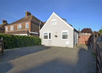 Thumbnail 3 bed detached house for sale in Earlswood, Surrey