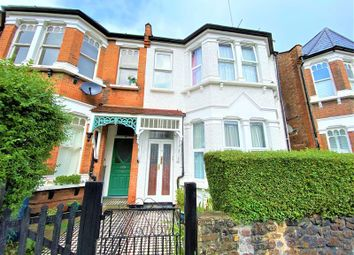 Thumbnail Semi-detached house for sale in Hertford Road, East Finchley, London