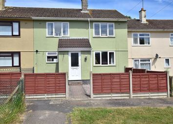 Thumbnail 3 bed terraced house for sale in Matson Avenue, Matson, Gloucester