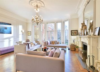 Thumbnail 6 bed terraced house for sale in Old Brompton Road, Kensington, London