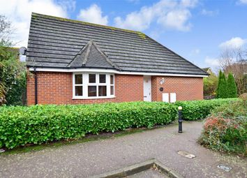 Thumbnail 3 bed detached bungalow for sale in Greenlees Close, Sittingbourne, Kent