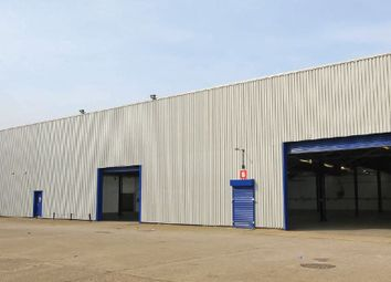 Thumbnail Industrial to let in Tenax Road, Trafford Park