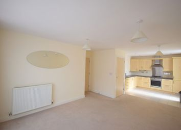 Thumbnail 2 bed flat to rent in The School Yard, Edward Street, Derby