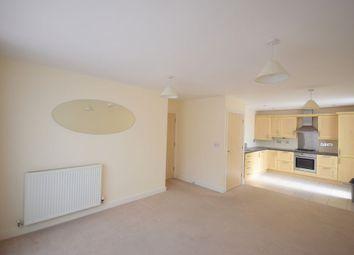 2 bed flat to rent in The School Yard, Edward Street, Derby DE1