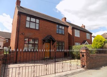 Thumbnail 2 bed detached house for sale in Halesowen Road, Dudley