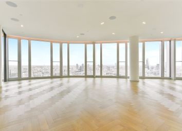 Thumbnail 3 bedroom flat to rent in South Bank Tower, 55 Upper Ground, Southbank, London