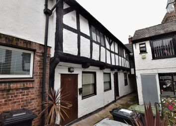 Thumbnail 2 bed flat to rent in Capitol Walk, High Street, Congleton