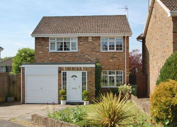 Thumbnail 3 bed detached house for sale in Pheasants Drive, Hazlemere, High Wycombe