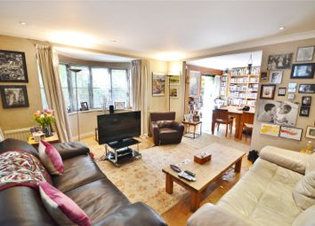Thumbnail 4 bedroom detached house for sale in Dartmouth Park Avenue, Kentish Town, London