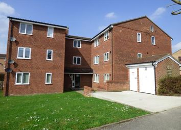 Thumbnail 1 bed flat for sale in Naunton Way, Hornchurch